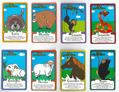 San Marino - Complete 12 Chinese Zodiac Series Cards, All Mint (4 Chip, 8 Urmet) - San Marino