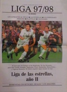 GUIDE DU CHAMPIONNAT D'ESPAGNE 1997/98 - Livres, BD, Revues