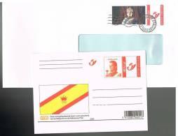 Enveloppe + Carte Robland 2006 - Distribuées Pour Le Jeu Robland Sur VTM - Covers