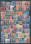 Lot Norwegen Meist Gestempelt (12524) - Collections