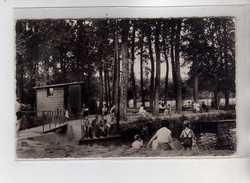 TOUCY - La Baignade - Très Bon état - Toucy