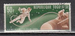 TOGO ° YT N° 476 - Togo (1960-...)