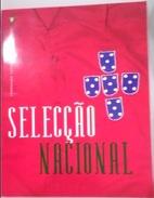 MAGAZINE SUR L' ÉQUIPE NATIONALE DU PORTUGAL 2000 - Livres, BD, Revues