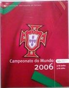 MAGAZINE SUR L' ÉQUIPE NATIONALE DU PORTUGAL 2006 - Livres, BD, Revues
