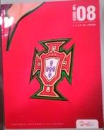MAGAZINE SUR L' ÉQUIPE NATIONALE DU PORTUGAL 2008 - Livres, BD, Revues