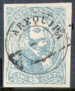 PERU (AREQUIPA)-Michel 44 I --Usado -PER-6987 - Peru