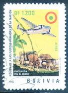 BOLIVIA-Yv. Aº 223-BOL-5954 - Bolivie