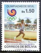BOLIVIA-Mi. 1088-BOL-5966 - Bolivie
