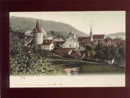 Suisse Zug édit. Guggenheim N° 9821 ( 56112 ) Couleur - ZG Zoug