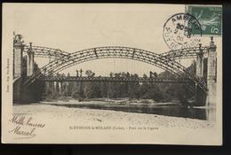Saint Etienne Le Molard Pont Sur Le Lignon - Other Municipalities