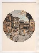 THEME BD CARTE POSTALE DE COSEY ( BD LE LOMBARD 1985 ) P ET T PRODUCTION BELGIQUE - VOIR LE SCANNER - Ansichtskarten
