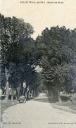 41 - Cellettes - Route Des Blots - Autres Communes