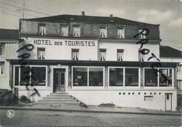 Chiny :  Hotel Des Touristes (  Grand Format NELS ) - Chiny