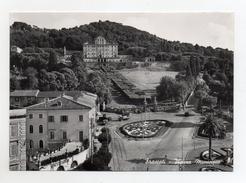 Frascati (Roma) - Piazza Municipio -  Viaggiata Nel 1955 - (FDC2926) - Altre Città