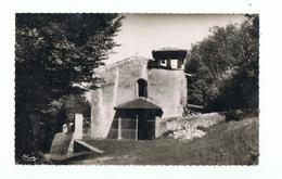 LENS LESTANG - 26 - CPSM - LA CHAPELLE DE CHATENAY - Frankrijk