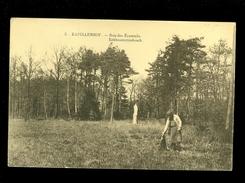 Cappellen  Kapellen  Kapellenhof ( Schilde ? )  : Bois Des Ecureuils  Jager  Chasseur - Kapellen