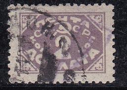 Russie 1925 N° Y&T : TT. 11A Obl.
