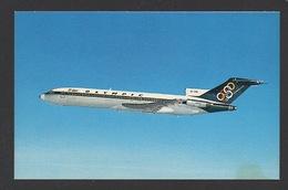 DF / TRANSPORTS / AVIATION / AVIONS / BOEING 727-200 AU COULEURS DE LA COMPAGNIE GRECQUE OLYMPIC AIRWAYS - 1946-....: Ere Moderne