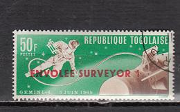 TOGO ° YT N° 481 - Togo (1960-...)