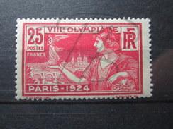BEAU TIMBRE DE FRANCE N° 184 , X !!! - France