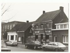 """Sint-Job-in-'t-Goor - Café """"Luien Hoek""""  (foto 12 X 9 Cm) - Brecht"""