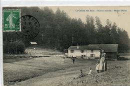 88     Environs De Rambervillers     Fraispertuis      La Colline Des Eaux      Maison Blaise - France