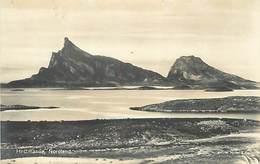 A-17-1283 : NORVEGE  NORDLAND HESTMANDO - Norvège