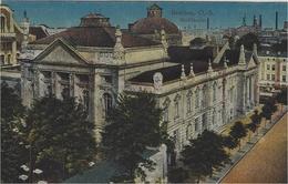 ( BYTOM )BEUTHEN, O.-S. - Stadttheater - N°89912 - Poland