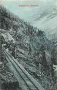 A-17-1286 : NORVEGE  BERGENSBANEN SUERRESTIEN - Norvège