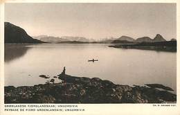 A-17-1293 : GROENLAND   UNGORSIVIK - Greenland
