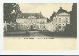 Spiere - Espierres   *   Chateau D'Espierres - Espierres-Helchin - Spiere-Helkijn