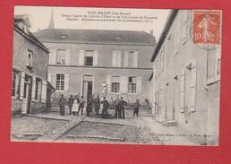 Fayl Billot -- Grand Centre De Culture D Osier - Fayl-Billot
