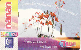 Burkina Faso Onatel Card 1500 FCFA - Burkina Faso