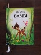 Disney - Bambi (1979) - Livres, BD, Revues
