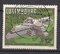 Luxemburg  (1988)  Mi.Nr.  1208  Gest. / Used  (8fc28)
