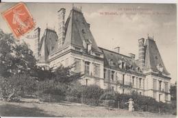D82 - ST MICHEL PAR AUVILLARS - CHATEAU DE MONBRISON - France