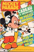 MICKEY PARADE Mensuel N°68 - Mickey Parade