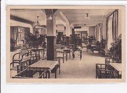 TREBOUL : Hotel De La Baie, Le Hall - Tres Bon Etat - Tréboul