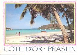 COTE D'OR PRASLIN - Seychelles
