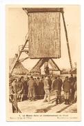 La Messe Dans Un Cantonnement Secteur Belge De L'Yser - Moulin Des FLANDRES -  - L 1 - Andere Kriege