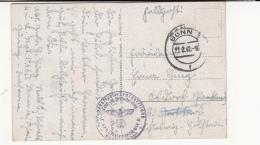 Deutsches Reich Stempel - Deutschland