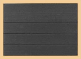 100x KOBRA-Versand-Einsteckkarten 148 X 105 Mm Nr. VL4 - Classificatori