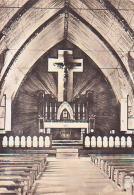 Nouvelle Guinée        H2         Mission De Papouasie.Intérieur De L'église De Fané Les Roses - Papua New Guinea