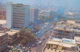 Pakistan         H15         A View Of KARACHI - Pakistan