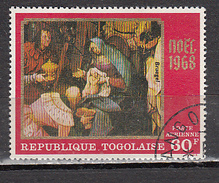 TOGO ° YT N° AVION 102 - Togo (1960-...)