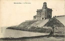 Somme -ref-A696- Bois-de-cise- Bois De Cise - Villa Lumen - Villas - Batiments Et Architecture - - Bois-de-Cise