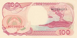 INDONESIA  100 RUPHIA  1992  FDS - Indonésie