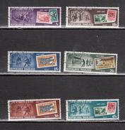 TOGO ° YT N° 549 550 551 552 553 554 - Togo (1960-...)