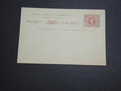 AUSTRALIE / VICTORIA - Entier Postal Non Voyagé Mais Oblitéré En 1902  - A Voir - L 6017 - 1850-1912 Victoria