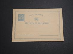 PORTUGAL / MOZAMBIQUE - Entier Postal Non Voyagé - A Voir - L 6019 - Mozambique